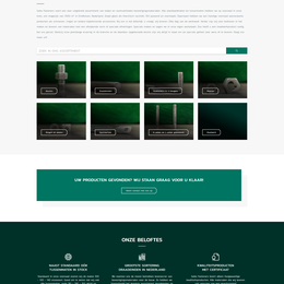 Webdesign Gebo home